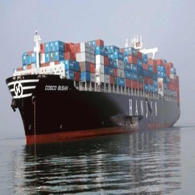 Ocean shipping-FCL